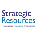 Strategic Resources, Inc. - Company Logo