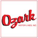 Ozark Motor Lines - Company Logo