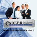 Career Personnel - Company Logo