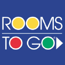 Rooms To Go - Company Logo