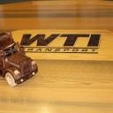 WTI Transport - Company Logo