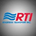 Riverside Transport, Inc . - Company Logo
