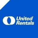 United Rentals - Company Logo
