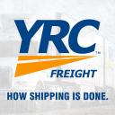 YRC Freight - Company Logo