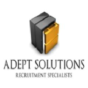 Adept Solutions - Company Logo