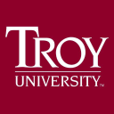 Troy University - Company Logo