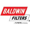 Baldwin Filters - Company Logo