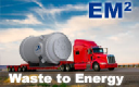 General Atomics - Company Logo