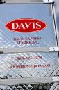 Davis Express - Company Logo