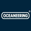 Oceaneering - Company Logo