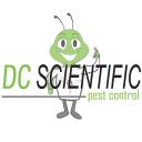 DC Scientific Pest Control - Company Logo