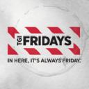 TGI Friday's - Company Logo
