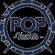 POP Yachts - Company Logo