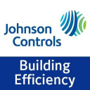 Johnson Controls - Company Logo