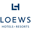 Loews Hotels - Company Logo