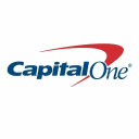 Capital One - Company Logo
