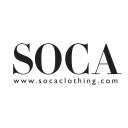 Soca Clothing - Company Logo
