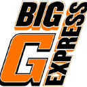 Big G Express - Company Logo