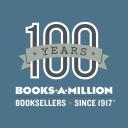 Books-A-Million - Company Logo