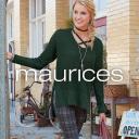 Maurices - Company Logo
