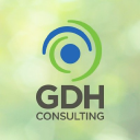 GDH Consulting - Company Logo