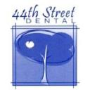 44th Street Dental - Company Logo