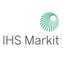 IHS - Company Logo