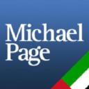 Michael Page - Company Logo