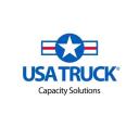 USA Truck - Company Logo