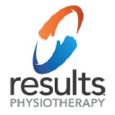 Results Physiotherapy - Company Logo