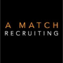 A Match Recruiting - Company Logo