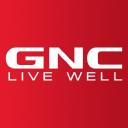 GNC - Company Logo