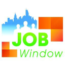 The Job Window - Company Logo