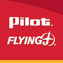 Pilot Flying J - Company Logo