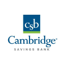 Cambridge Savings Bank - Company Logo