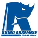 Rhino Assembly - Company Logo