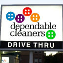 Dependable Cleaners - Company Logo
