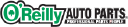 O'reilly Auto Parts - Company Logo