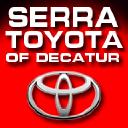 Serra Toyota OF Decatur - Company Logo