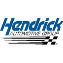 Hendrick Automotive Group - Company Logo