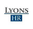 Lyons HR - Company Logo