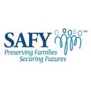 Safy - Company Logo