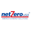 Net Zero USA - Company Logo