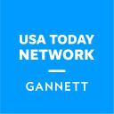 Gannett - Company Logo
