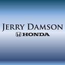 Jerry Damson Honda - Company Logo