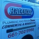 Hallway Plumbing - Company Logo