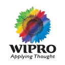 Wipro - Company Logo