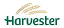 Harvester - Company Logo