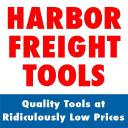 Harbor Freight Tools - Company Logo