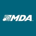 MDA Corporation - Company Logo